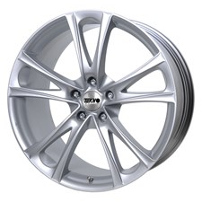 Car wheels design: Tekno Italian tradition X95
