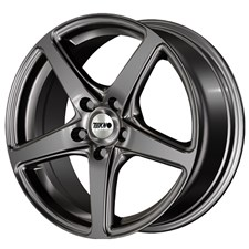 Car wheels design: Tekno Italian tradition X60