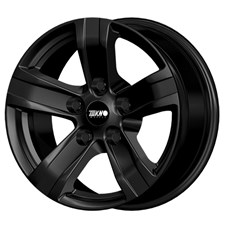 Car wheels design: Tekno Italian tradition PK5