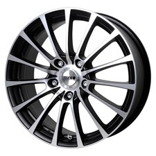 Car wheels design: Tekno Italian tradition RX11