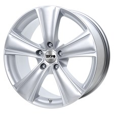 Car wheels design: Tekno Italian tradition X90