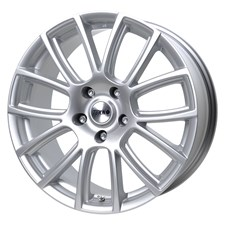 Car wheels design: Tekno Italian tradition RX7